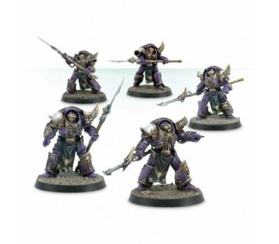 Emperor's Children Phoenix Terminators