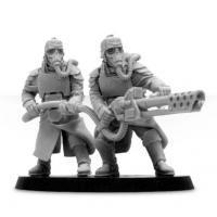 Grenadier Heavy Flamer Team