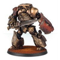 Contemptor-Galatus Dreadnought