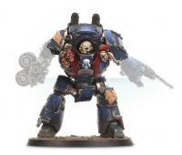 Night Lords Legion Contemptor Dreadnought