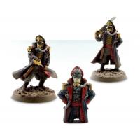 Death Korps of Krieg Commissar Set