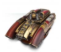 Legio Custodes Coronus Grav-carrier