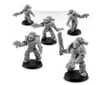 Legion MKIII Despoiler Squad