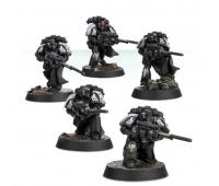 Raven Guard Mor Deythan Strike Squad