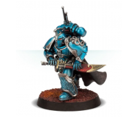 Alpha Legion Praetor