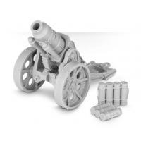 Imperial Heavy Mortar