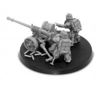 Death Korps of Krieg Autocannon Team