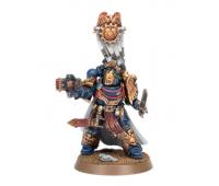 Ultramarines Legion Praetor