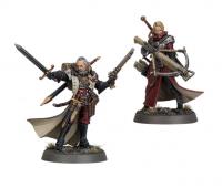Galen and Doralia ven Denst