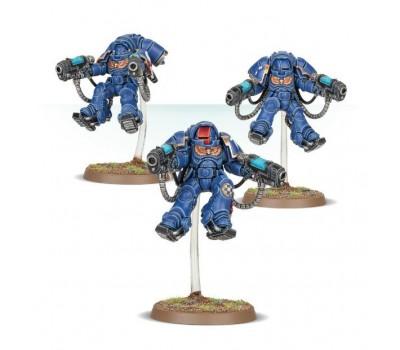Primaris Space Marine Inceptor Squad