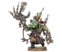 Ork Painboy