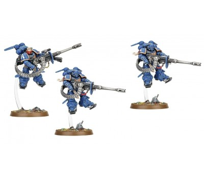 Primaris Suppressors