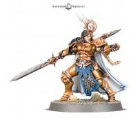 Knight-Questor Larissa Shadowstalker
