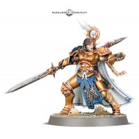 Knight-Questor Larissa Shadowstalker