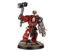 Brother Sergeant Victorno