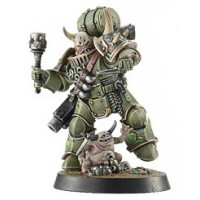 Plague marine Grenade