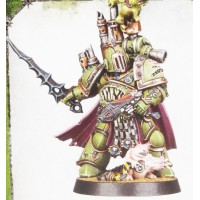 Plague Marines Champion