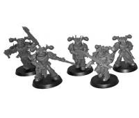Chaos Space Marines (Shadowspear) #2