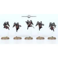 Adepta Sororitas - Seraphim Squad