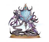 Daemons Slaanesh - The Contorted Epitome