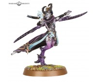 Daemons of Slaanesh - The Masque