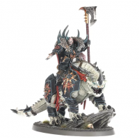 Chaos Lord on Karkadrak