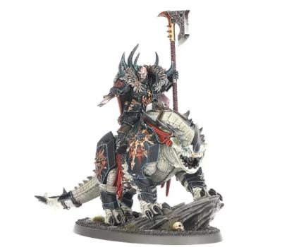 Chaos Lord on Karkadrak