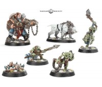 Hrothgorn's Mantrappers