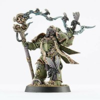 Death Guard Plaguecaster
