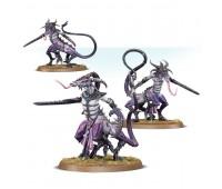 Daemons of Slaanesh - Fiends