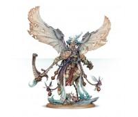 Mortarion, Daemon Primarch of Nurgle