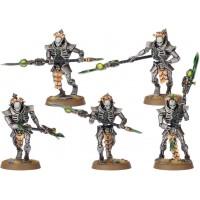 Necron Lychguard - Triarch Praetorians