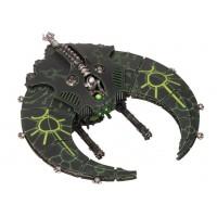 Necron Night Scythe - Doom Scythe