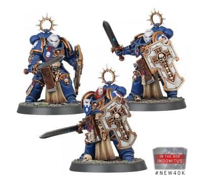 Bladeguard Veterans Squad