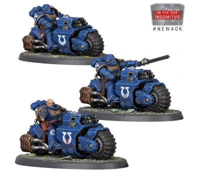 Outrider Squad