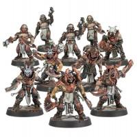 Corpse Grinder Cult Gang