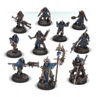 Cawdor Gang