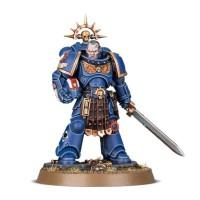 Lieutenant Amulius