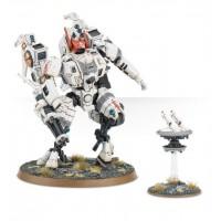 XV86 Coldstar Battlesuit