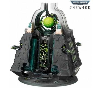 Monolith Necron