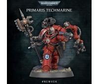 Primaries Techmarine