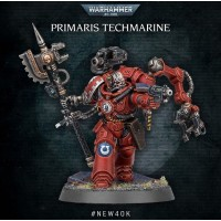 Primaries Techmarine