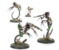 Ophidian Destroyers