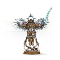 The Sanguinor, Exemplar of the Host