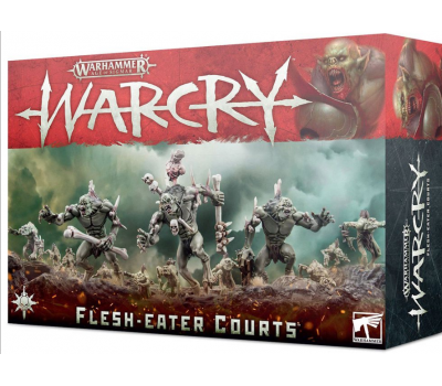 Flesh-Eater Courts