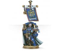 Ultramarines Captain Sicarius