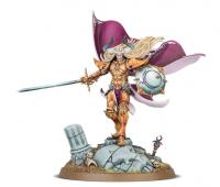 Sigvald, Prince of Slaanesh