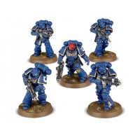 Primaris Space Marines Intercessors Squad DARK IMPERIUM
