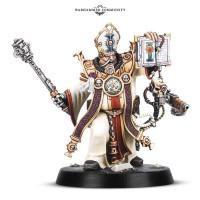 Ministorum Priest