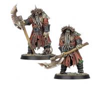 Kosargi Nightguard из Cursed City